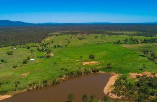 Picture of 250 Jessons Rd, Mount Urah QLD 4650