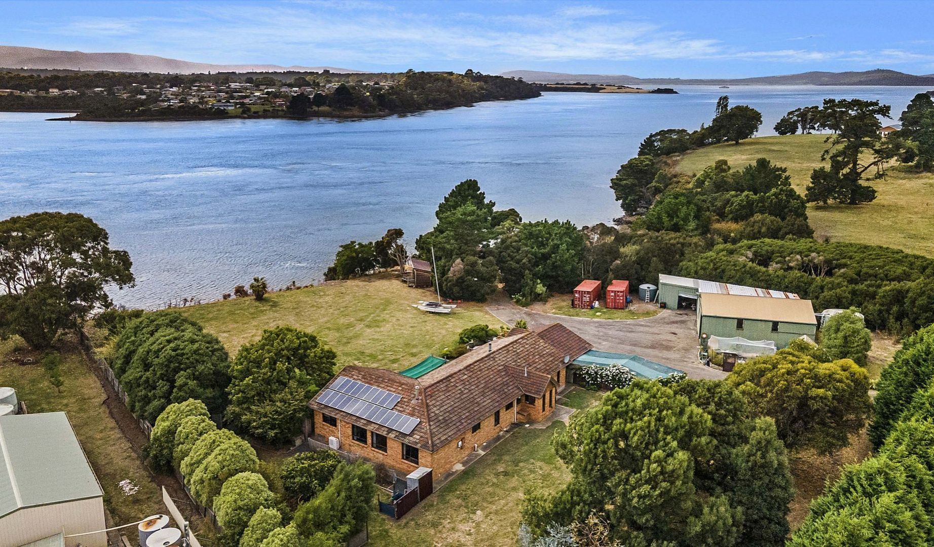 229 Bevic Road, Clarence Point TAS 7270, Image 0