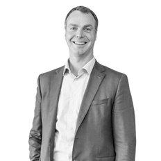 Keat Paulin, Sales representative