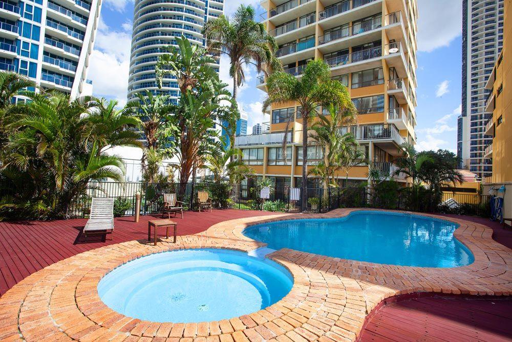302/18-22 Orchid Avenue, Surfers Paradise QLD 4217, Image 1