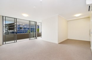 Picture of 301B/3 Timbrol Avenue, Rhodes NSW 2138
