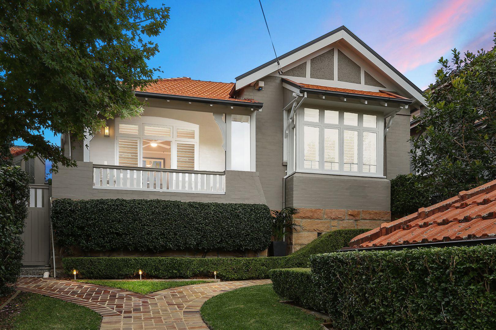 41 Countess  Street, Mosman NSW 2088, Image 0