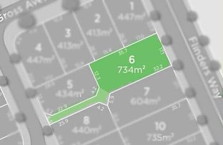 Picture of Lot 6 96 Gross Avenue, Hemmant QLD 4174
