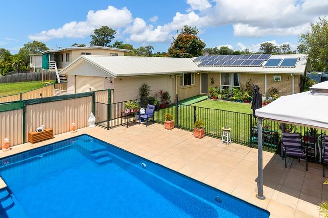Picture of 59 Bronzewing Crescent, DECEPTION BAY QLD 4508