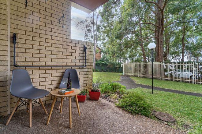 Picture of 7E/17-31 Sunnyside Avenue, CARINGBAH NSW 2229