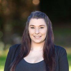Jessica Tomlinson, Sales representative