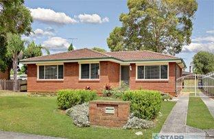 Picture of 50 Tichborne Drive, Quakers Hill NSW 2763