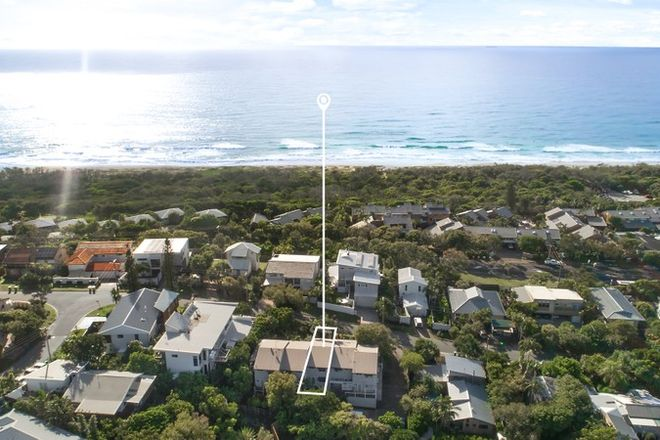 Picture of 3/28 Kestrel Crescent, PEREGIAN BEACH QLD 4573