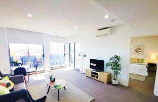 Picture of 33/235 Homebush  Road, Strathfield NSW 2135