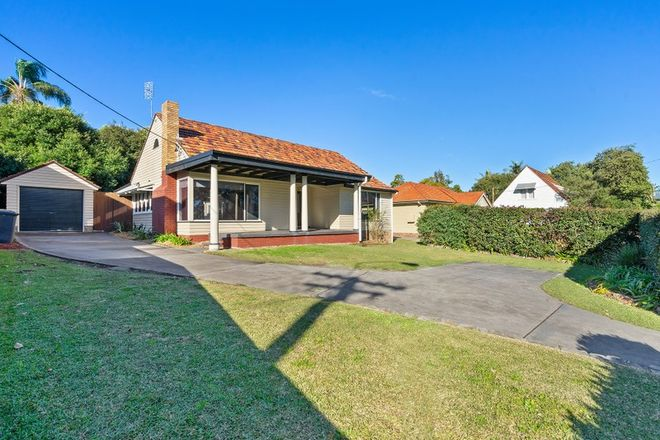 Picture of 248 The Esplanade, SPEERS POINT NSW 2284