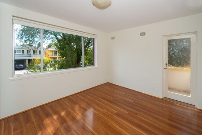 Picture of U/31-33 Forsyth Street, KINGSFORD NSW 2032