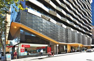 Picture of 1601/7 Katherine Place, Melbourne VIC 3000