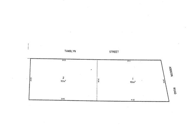 Picture of Lot 2 Tamblyn Street, PORT AUGUSTA WEST SA 5700