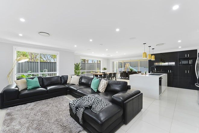 Picture of 5 Brooks  Terrace, KANAHOOKA NSW 2530
