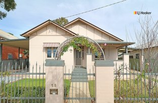 Picture of 58 Railway Street, Turvey Park NSW 2650