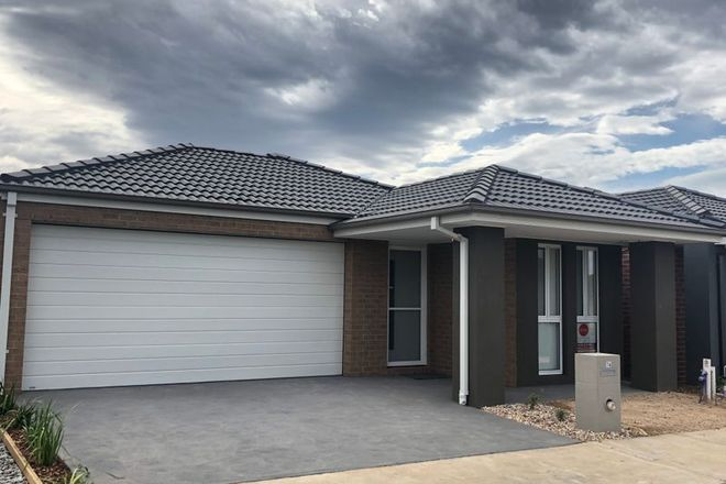 Picture of 16 Oakdale Street, CHARLEMONT VIC 3217