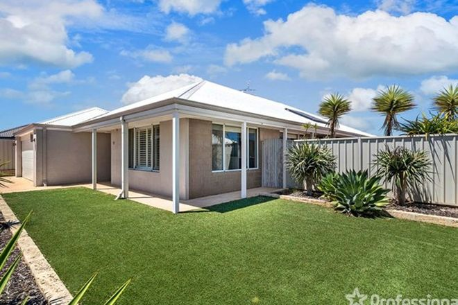 Picture of 12 Spindrift Vista, GLENFIELD WA 6532