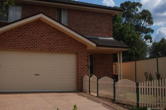 Picture of 6/8 Jamieson Street, EMU PLAINS NSW 2750