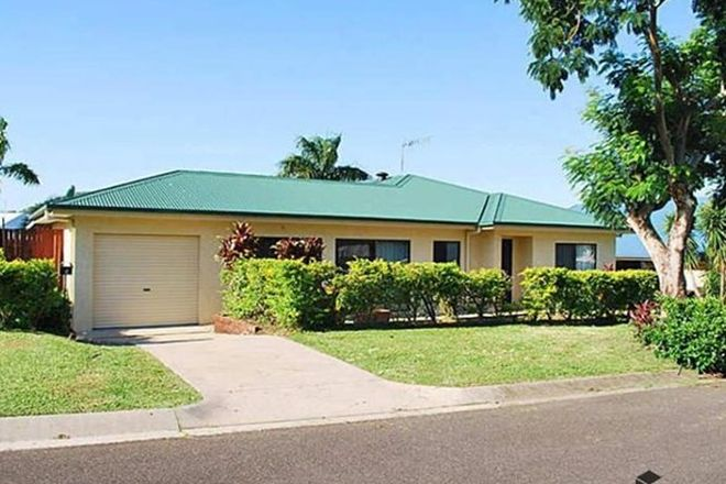 Picture of 4 Hymes Street, KANIMBLA QLD 4870