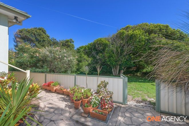 Picture of 3/55 Northcote Avenue, SWANSEA HEADS NSW 2281