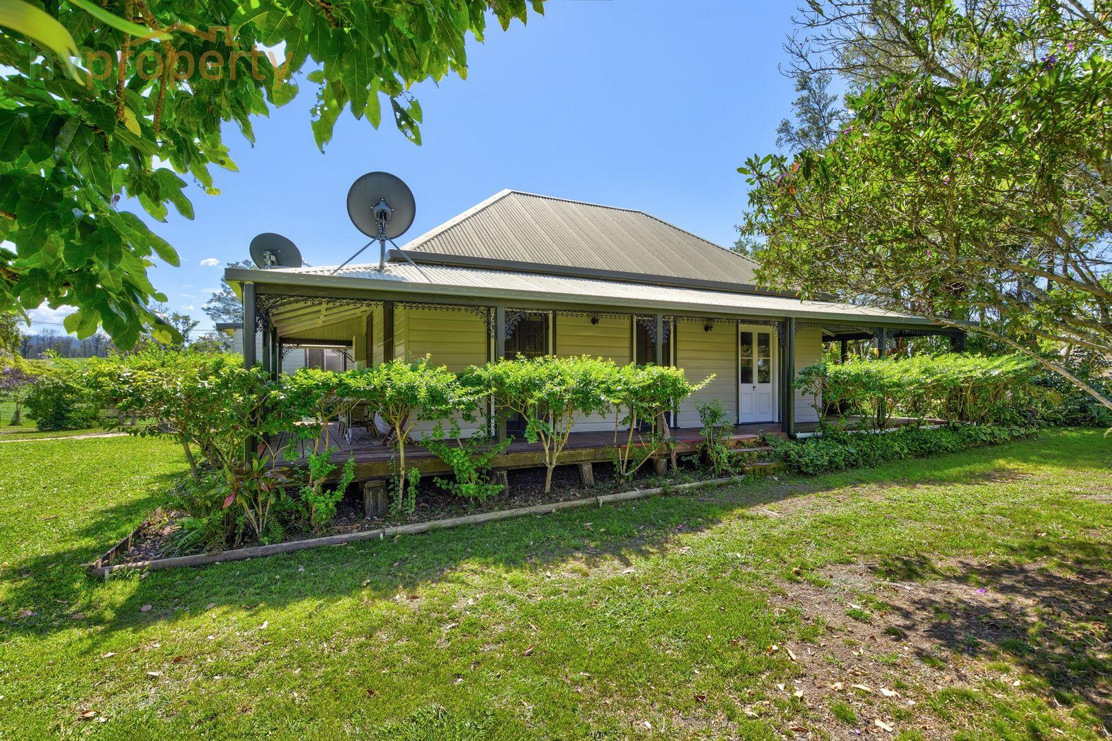 317 North Bank Road, Yarranbella NSW 2447, Image 0