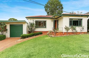 Picture of 48 Ravel Street, Seven Hills NSW 2147