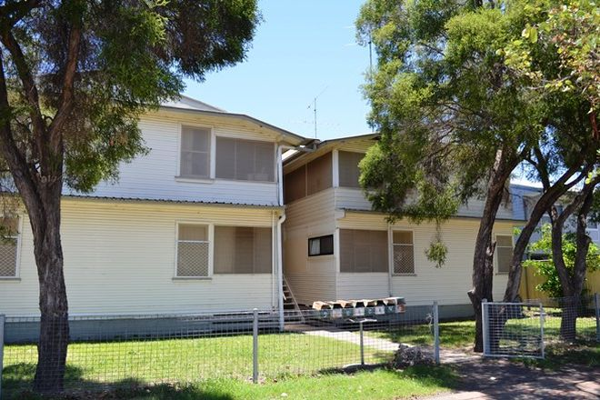 Picture of 8/159 Marshall Street, GOONDIWINDI QLD 4390