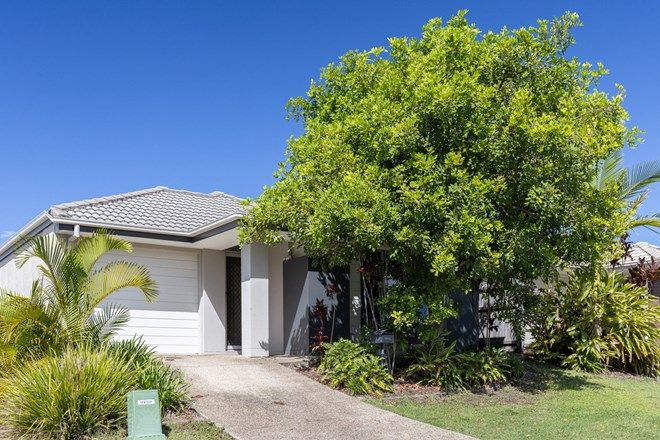 Picture of 3 Gillies Court, NORTH LAKES QLD 4509
