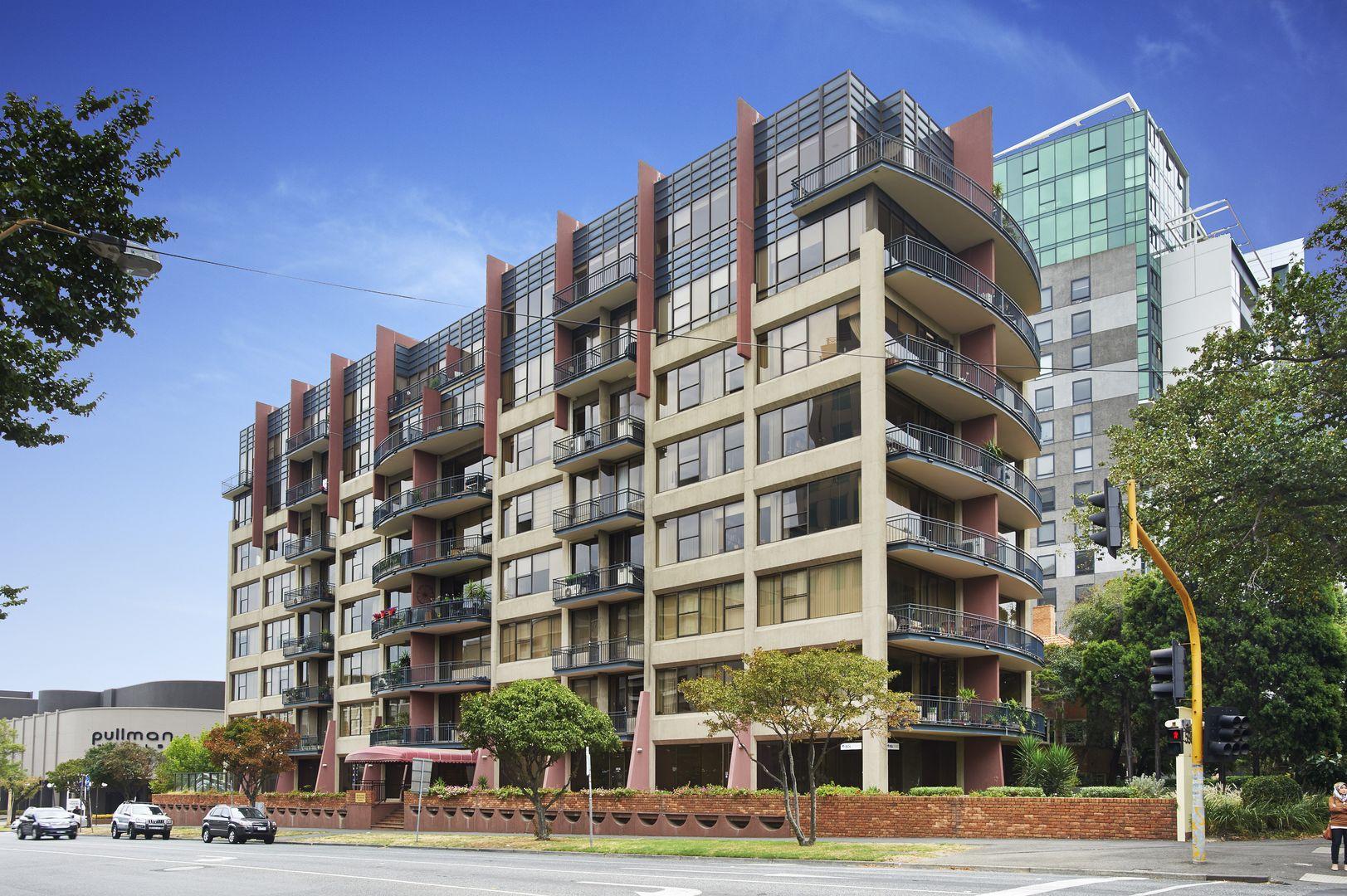 201/598 St Kilda Road, Melbourne 3004 VIC 3004, Image 0