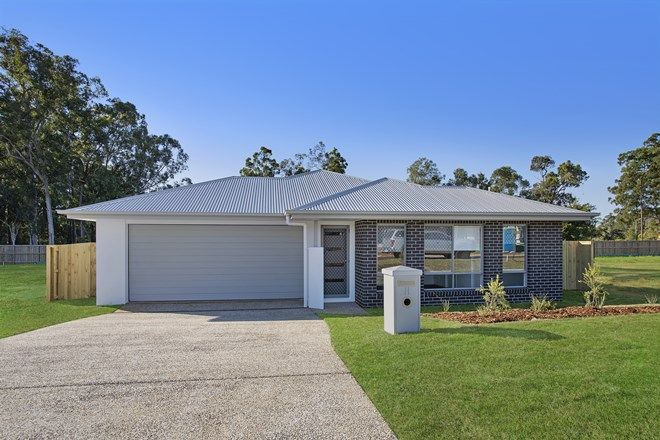Picture of 11 Albyn Place, GLASS HOUSE MOUNTAINS QLD 4518