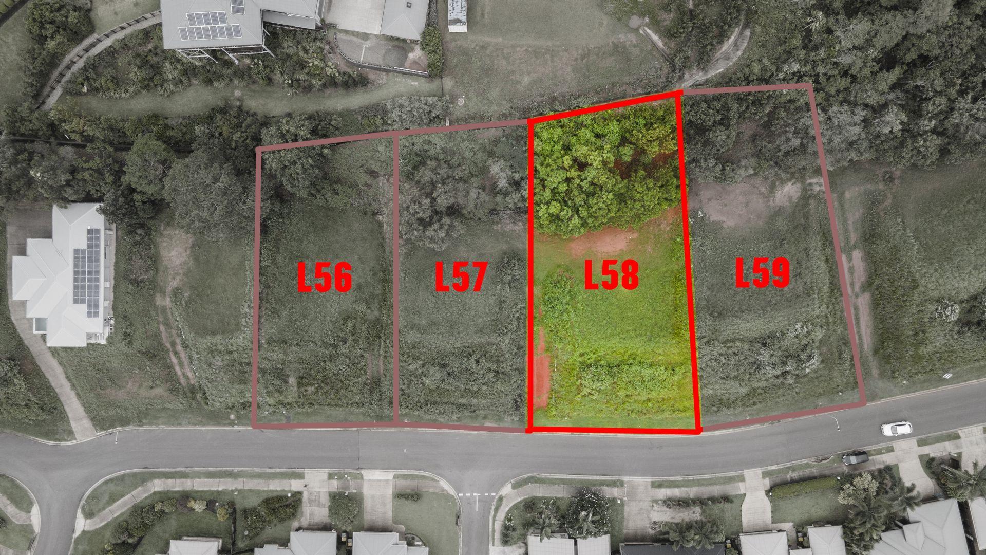 58/34 Sunbird Drive, Woree QLD 4868, Image 2