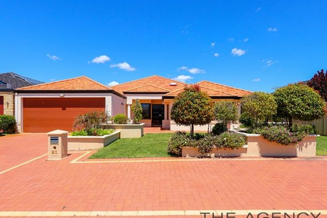 Picture of 21 Houghton Street, CANNING VALE WA 6155