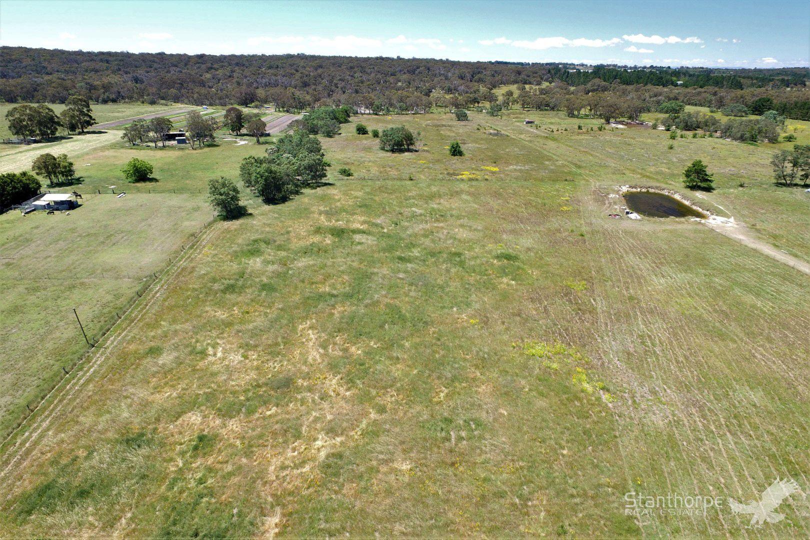 284 Pozieres Road, Fleurbaix QLD 4375, Image 2