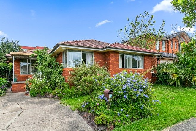 Picture of 10 Plimsoll Street, BELMORE NSW 2192
