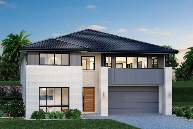Picture of Lot 20 Robertson Street, KURRAJONG NSW 2758