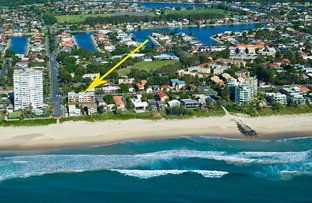 Picture of 1311 Gold Coast Highway, Palm Beach QLD 4221