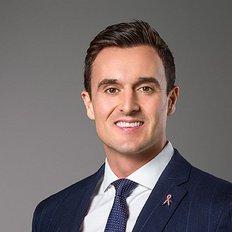 Chris Hassall, Sales representative