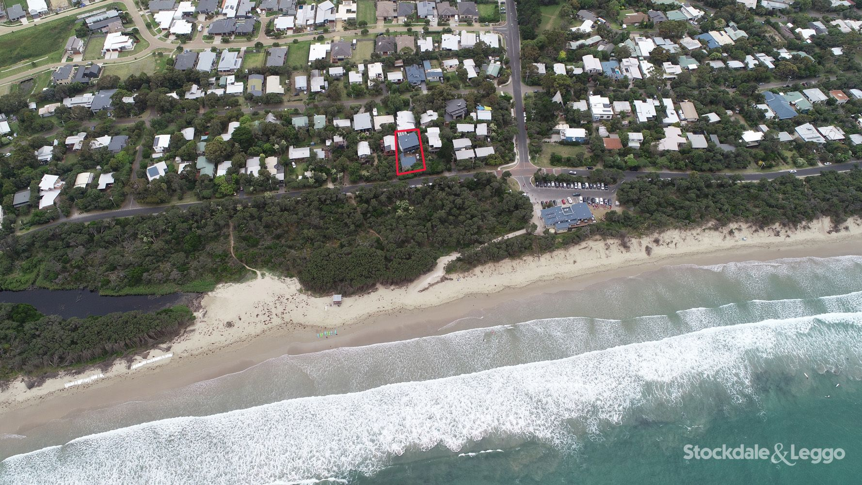 166 Surf Pde, Inverloch VIC 3996, Image 1