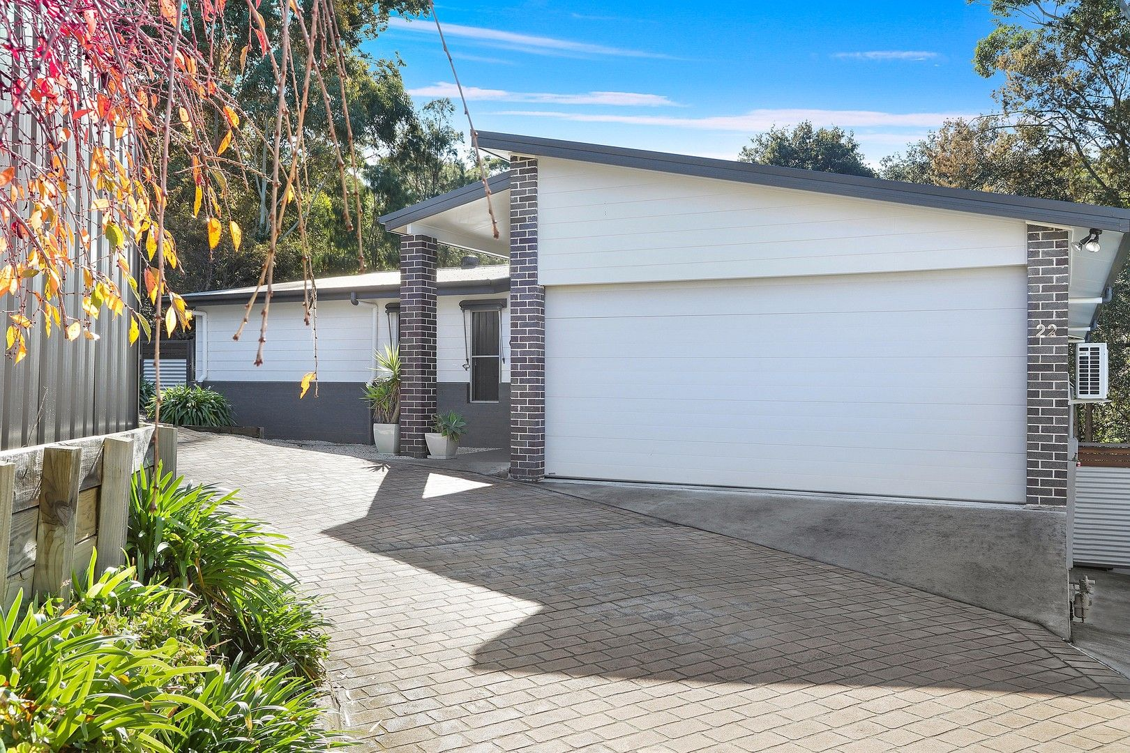 22 Cobbedah Drive, Springfield NSW 2250, Image 0