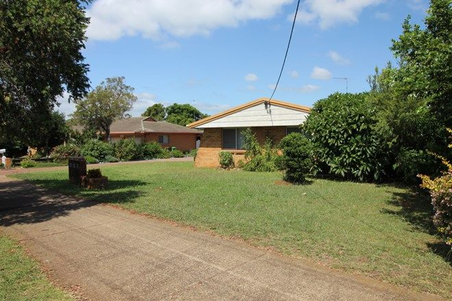 Picture of 360A & 360B Bridge Street, WILSONTON QLD 4350