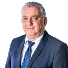 Charlie Alvaro, Property Consultant