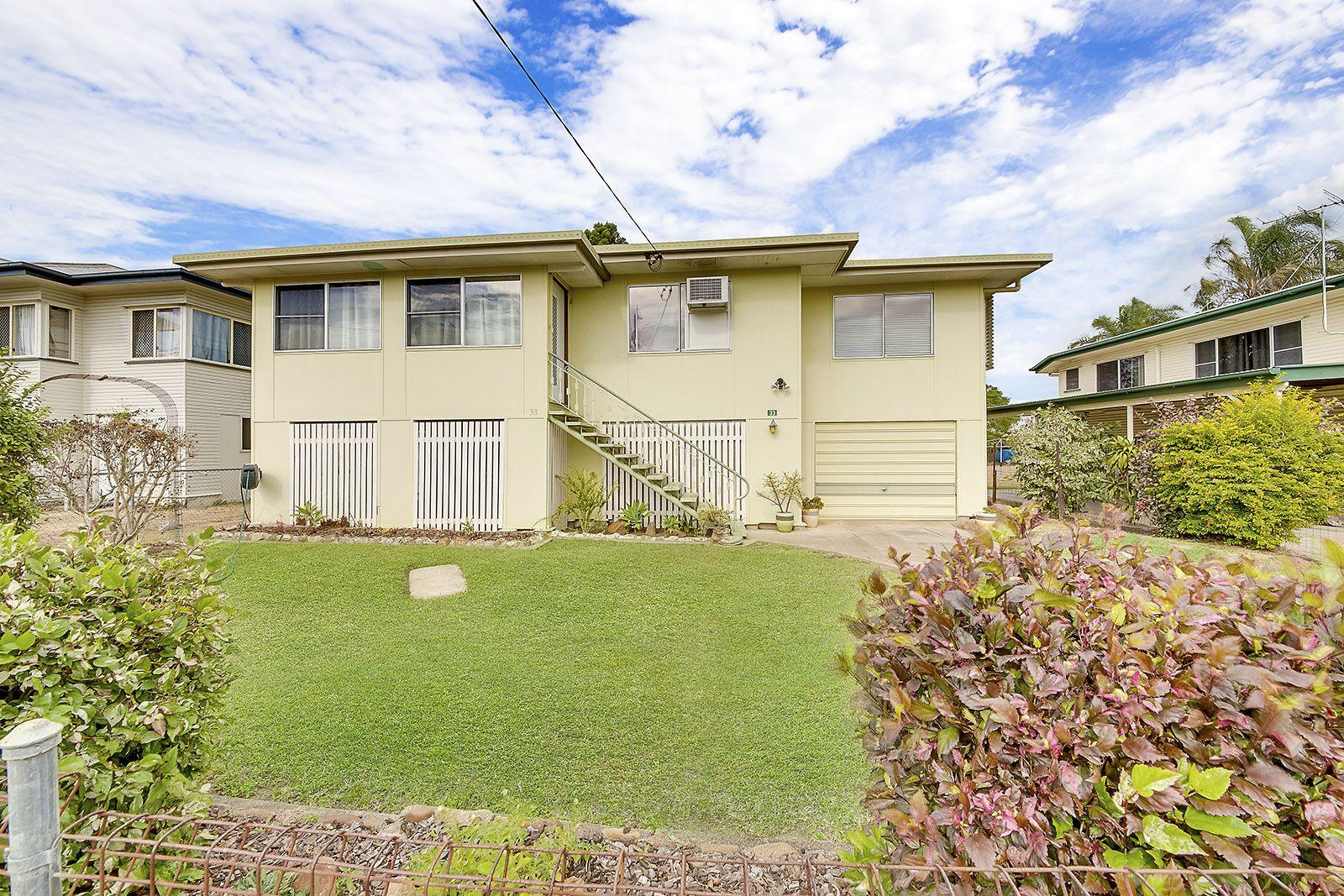 33 PETERSON, West Rockhampton QLD 4700, Image 0