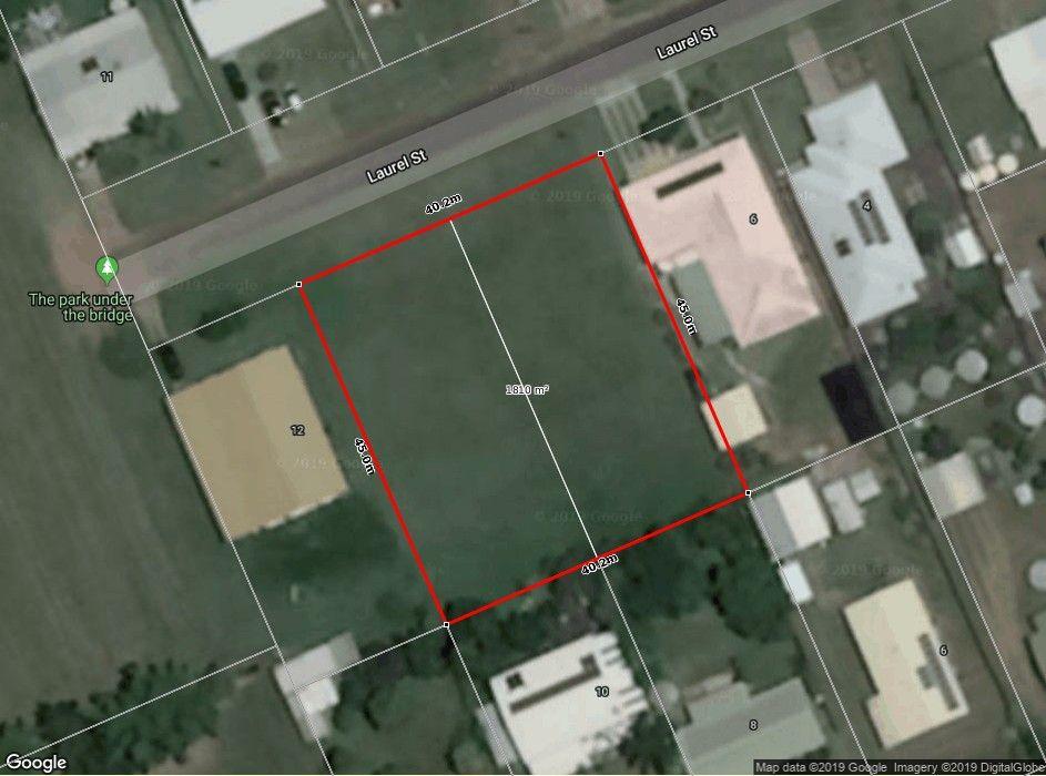 8 Laurel Street, Gooburrum QLD 4670, Image 2