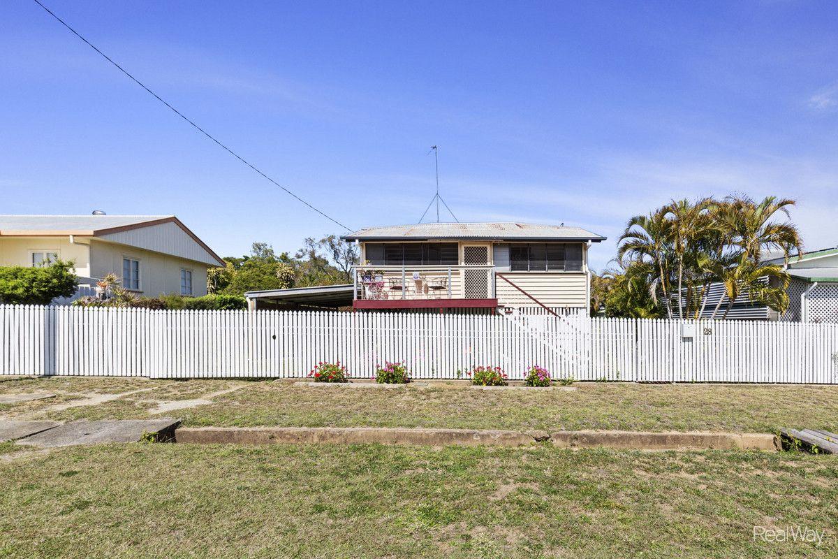 28 Gordon Street, Mount Morgan QLD 4714, Image 0
