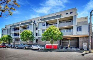 Picture of 210/8 Burrowes Street, Ascot Vale VIC 3032