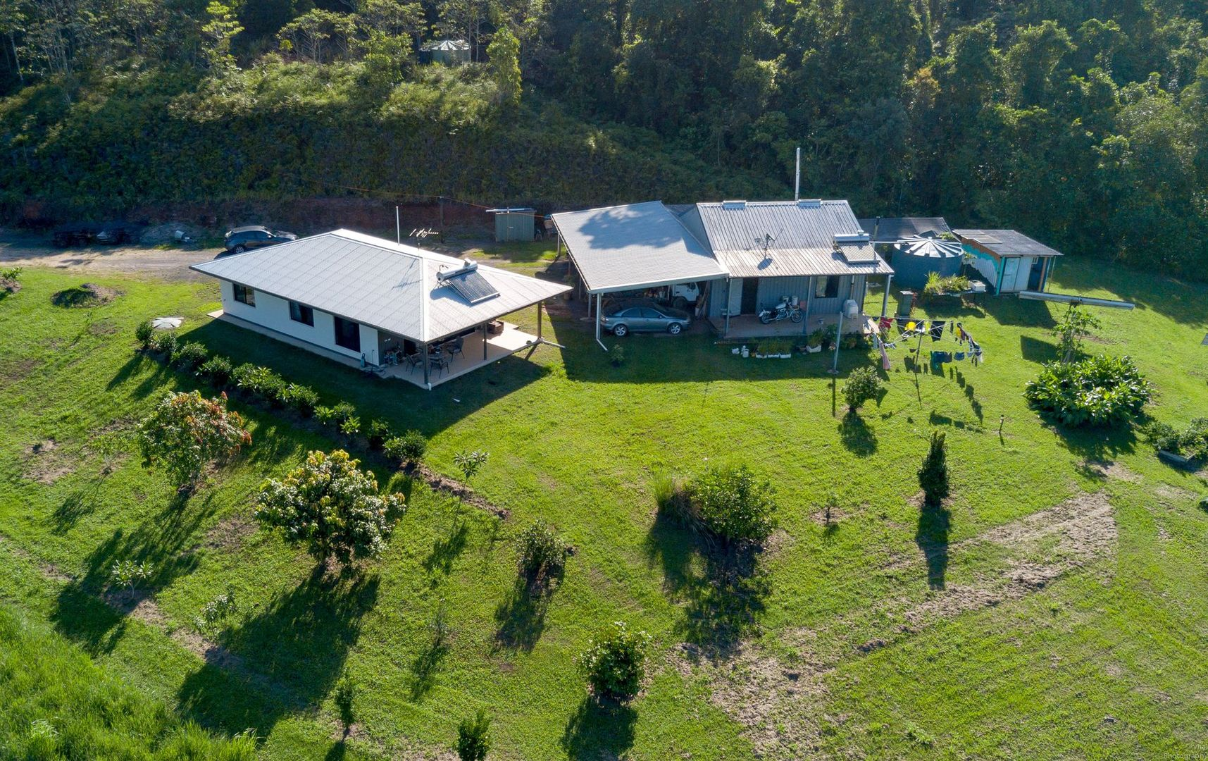 350 Warrakin Road, Japoonvale QLD 4856, Image 0
