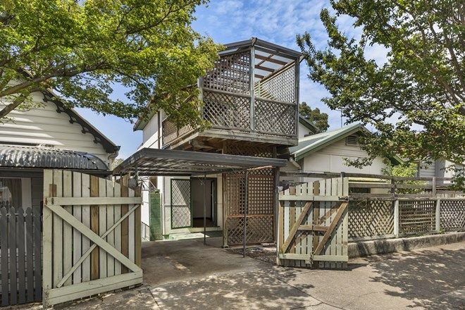 Picture of 79 Rowntree Street, BIRCHGROVE NSW 2041