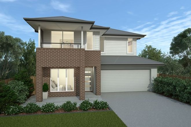 Picture of Lot 6188 Glossodia Drive, DENHAM COURT NSW 2565