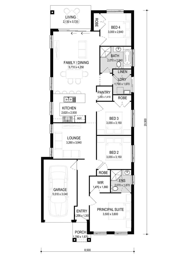 Lot 87 Orion Road, Austral NSW 2179, Image 1