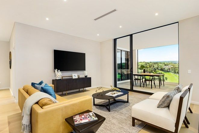 Picture of 411/586-592 Mowbray Road, LANE COVE NSW 2066